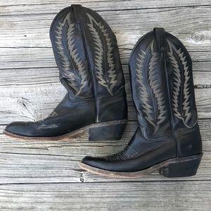 Abilene Cowboy Boots